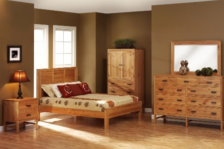 6 Interesting Facts about Amish-Made Furniture