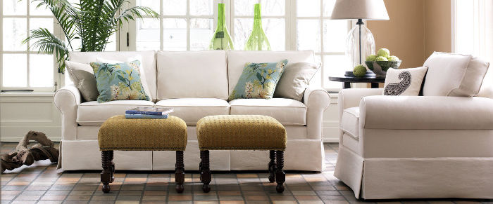 Norwalk Furniture: Living Room Furniture You'll Cherish