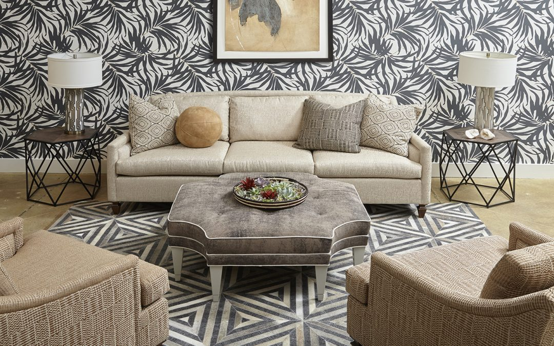How to Choose the Right Couch for Your Living Room