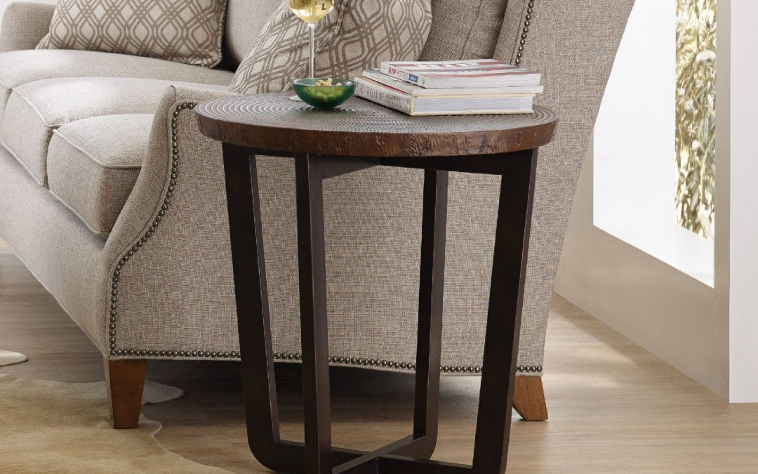 Expert Tips for Choosing the Right End Tables for Your Living Room