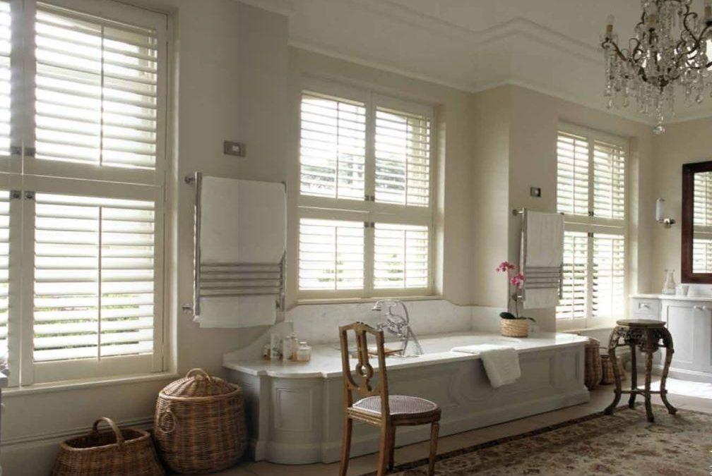 4 Inspirational Summer Window Treatments