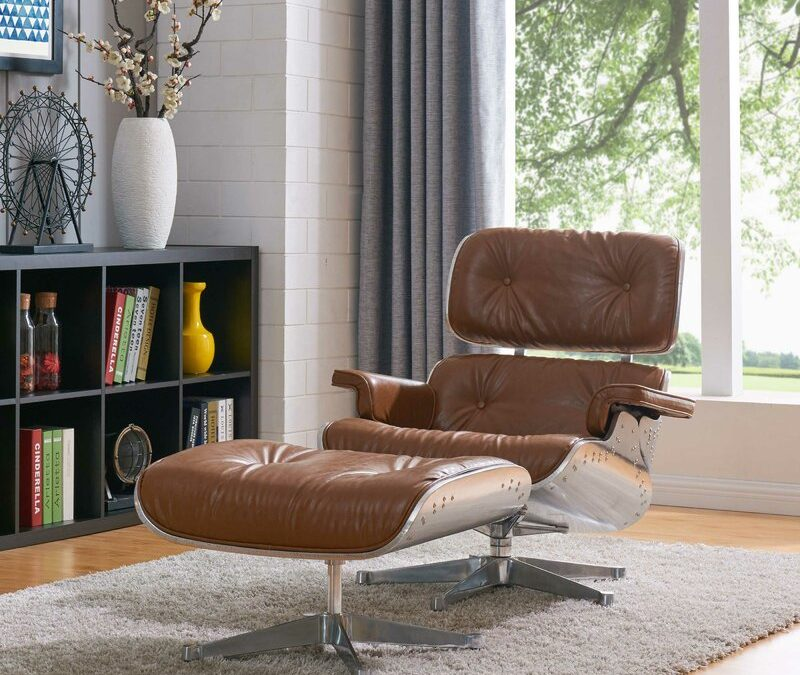Here Are 5 of Our Favorite Stressless Pieces