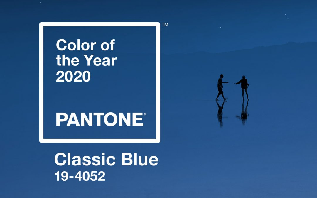 5 Ways to Incorporate Pantone's Color of the Year into Your Home Design