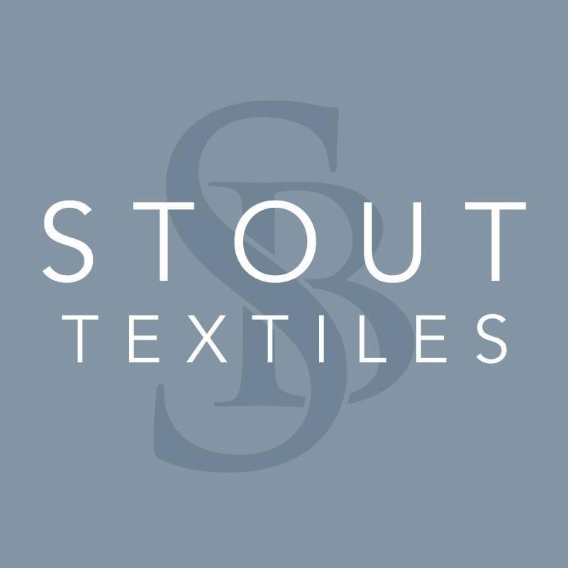 Stout Textiles logo