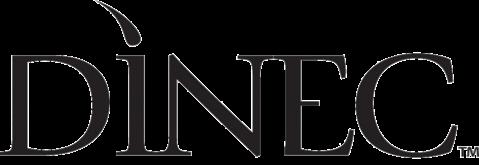 Dinec logo
